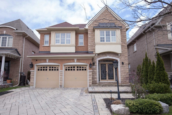63 Alysha Way N, Vaughan
