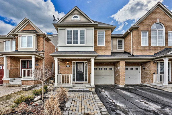 48 Ken Laushway Ave, Whitchurch-Stouffville