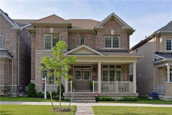 519 William Forster Rd, Markham
