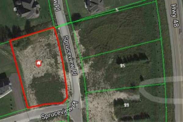 1 Spruceview Pl Pl, Whitchurch-Stouffville