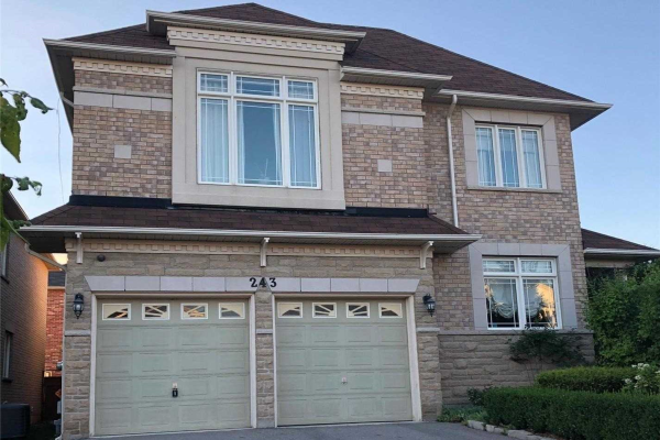 243 Shale Cres, Vaughan