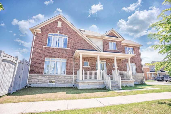 154 Betony Dr, Richmond Hill