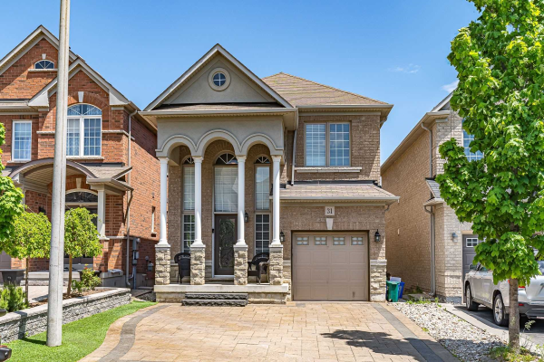 31 Catalpa Cres, Vaughan