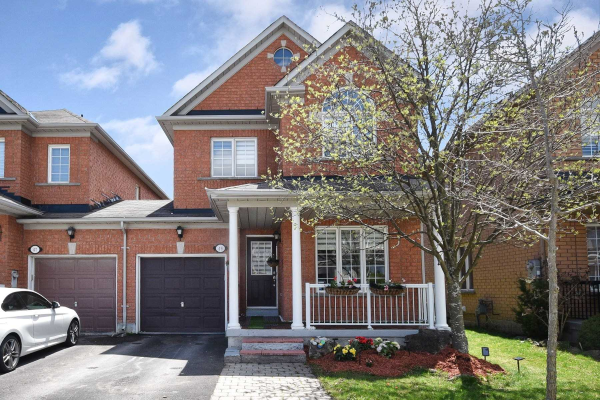 49 Walkview Cres, Richmond Hill