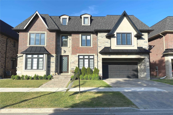 25 Payson Ave, Vaughan
