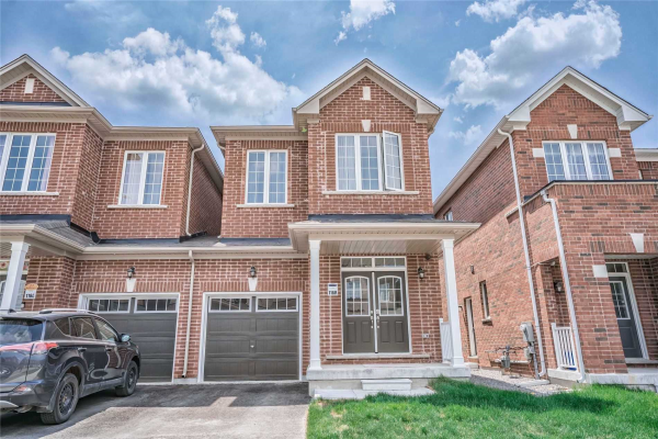21 Reddington Rd, Markham