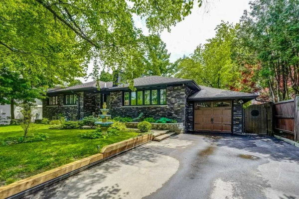 348 Sugar Maple Lane, Richmond Hill