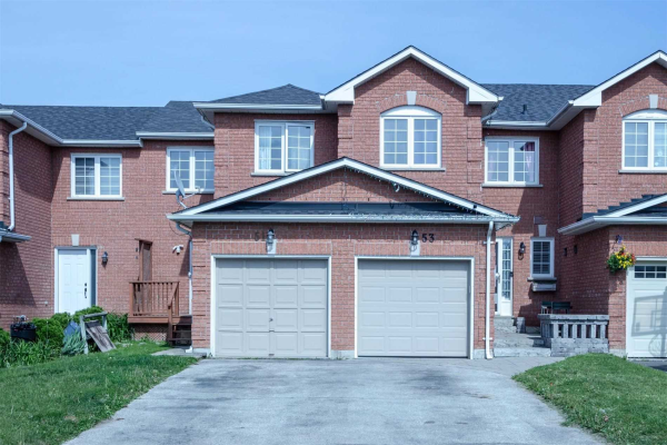 53 Mainprize Cres, East Gwillimbury