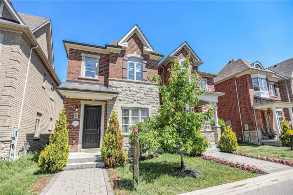 10 Mayapple Lane, Richmond Hill