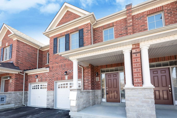 9 Bellflower Lane, Richmond Hill