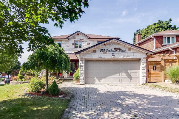275 Debborah Pl, Whitchurch-Stouffville