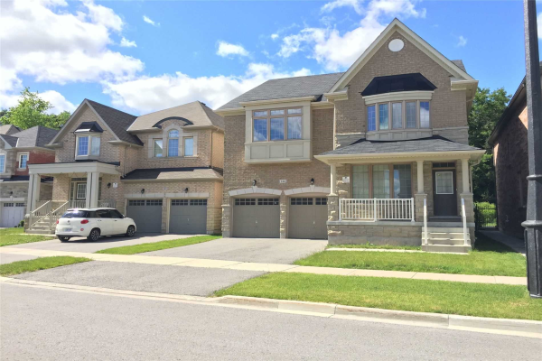 144 Riding Mountain Dr, Richmond Hill