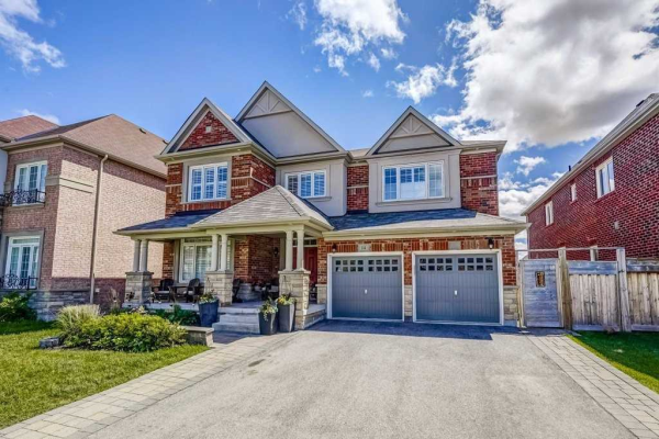 14 Waterton Way, Bradford West Gwillimbury