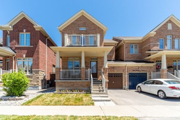 142 Betony Dr, Richmond Hill