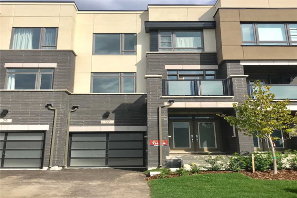 27 John Stocks Way, Markham