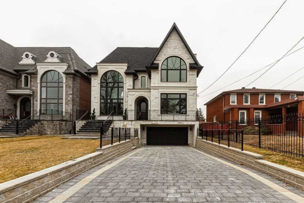 16 Birch Ave, Richmond Hill