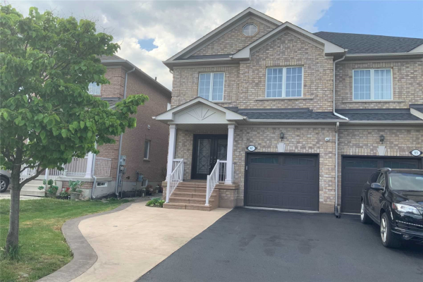 87 Andes Cres, Vaughan