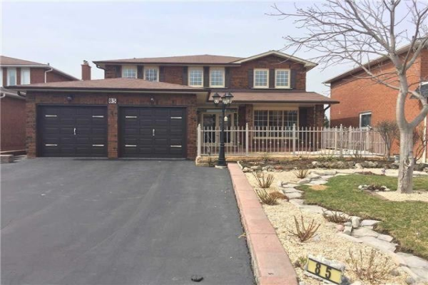 85 Granite St, Vaughan