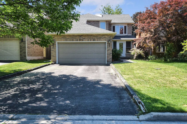 75 Eleanor Circ, Richmond Hill