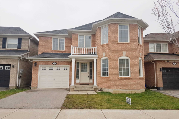 29 Roy Rainey Ave, Markham