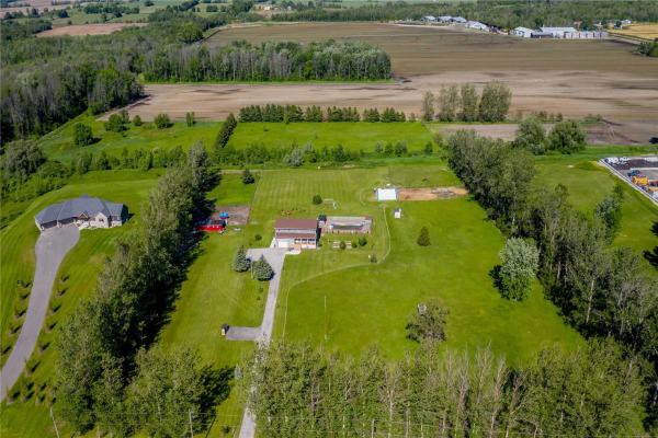 6163 10th Sideroad, Innisfil