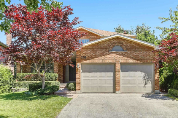 128 Berwick Cres, Richmond Hill