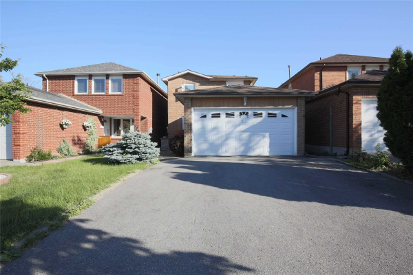 31 Gray Cres, Richmond Hill
