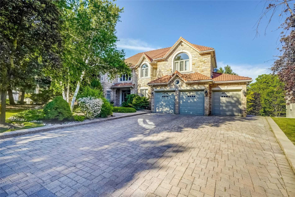 51 Longview Cres, Vaughan
