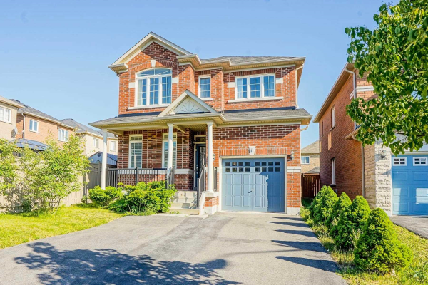 11 Mahogany Forest Dr, Vaughan