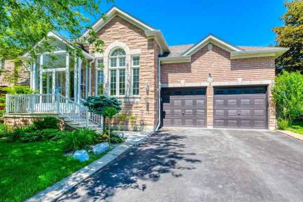 100 Regency View Hts, Vaughan