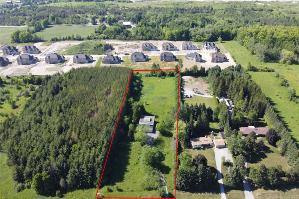 6244 Bloomington Rd, Whitchurch-Stouffville