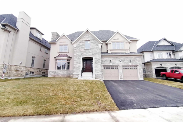 367 Flamingo Rd, Vaughan