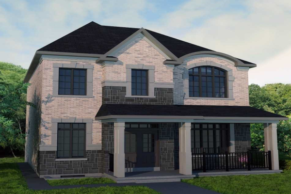 Lot 7 Stratburn Way, Markham