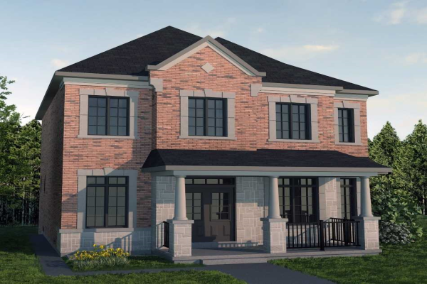 Lot 8 Stratburn Way, Markham