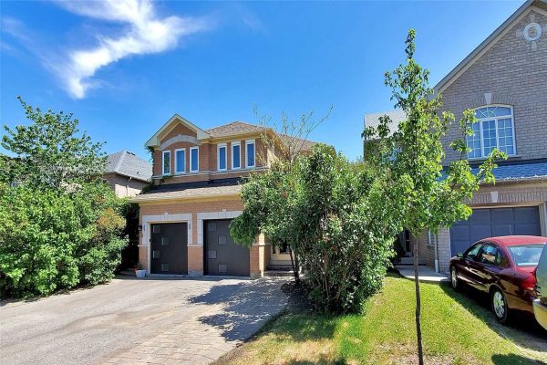 72 Bellagio Cres, Vaughan