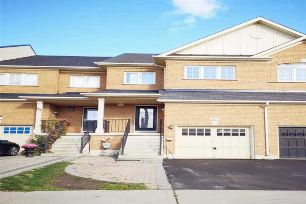 55 Heritage Hollow Esta St, Richmond Hill