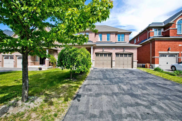 47 Donzi Lane, Vaughan