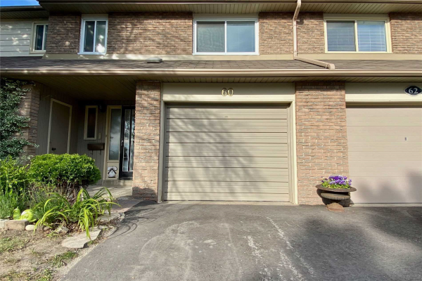 60 Knightsbridge Way, Markham