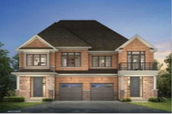 298 Silk Twist Dr, East Gwillimbury
