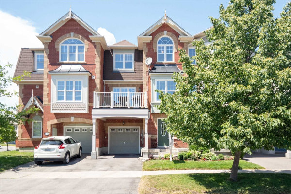 7 Miltrose Cres, Whitchurch-Stouffville