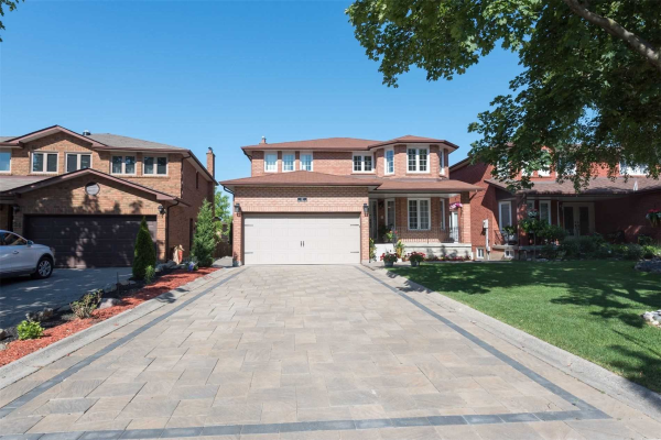 22 Royal Garden Blvd, Vaughan