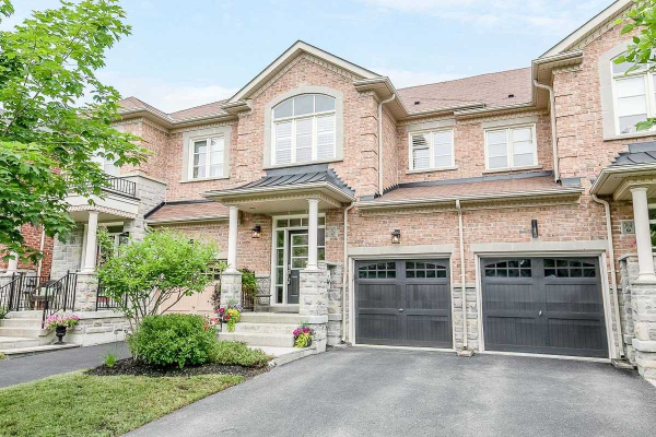 362 William Dunn Cres, Newmarket