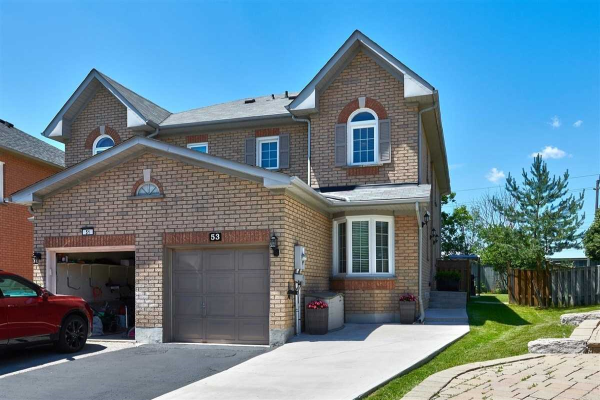 53 Widdifield Ave, Newmarket