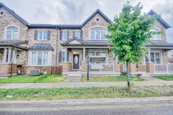 50 Black Creek Dr, Markham