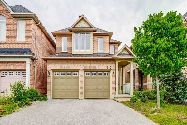 105 Littleside St, Richmond Hill