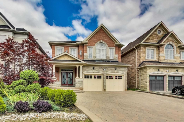 30 Michael Fisher Ave, Vaughan