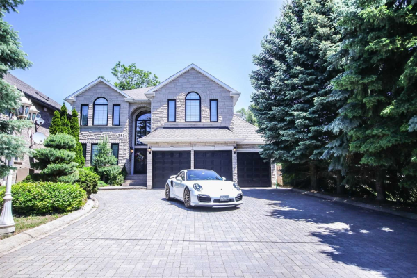 283 Fern Ave, Richmond Hill