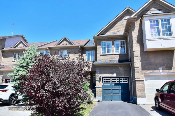 48 Venture Ave, Richmond Hill