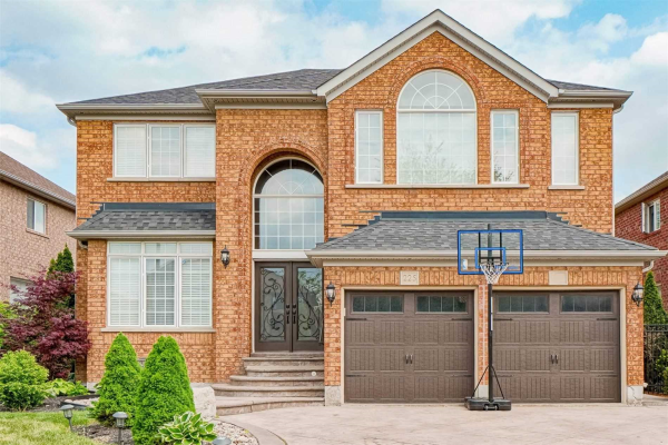 225 Julia Valentina Ave, Vaughan