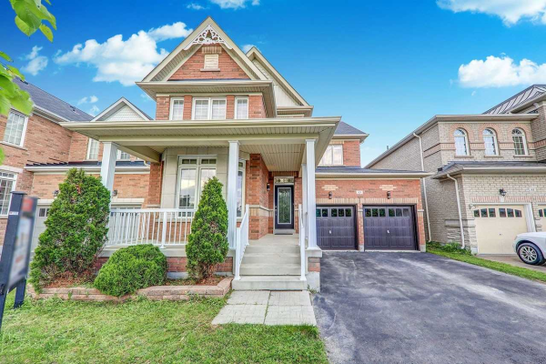 63 Geddington Cres, Markham